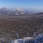 Вид на город с Кабанки