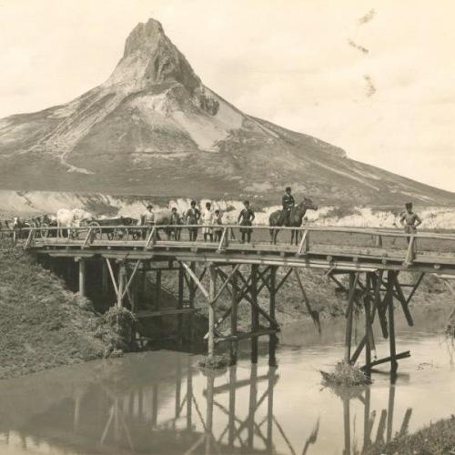 Кинжал 1920 год